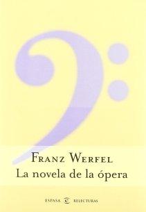 Werfel opera