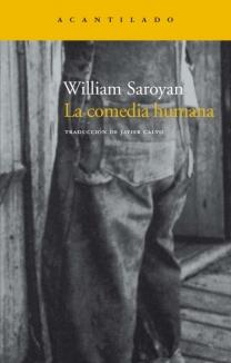 Comedia humana Saroyan