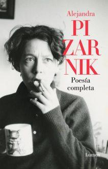 Poesía completa Alejandra Pizarnik